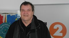 Meat Loaf chats to Steve Wright