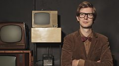 J Willgoose Esq of Public Service Broadcasting - Interview
