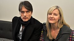 Brett Anderson: Key of Life interview with Mary Anne Hobbs (Extended Cut)
