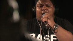 Big Narstie - Freestyle 2 - Fire In the Booth Unplugged