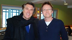 Bryan Ferry on Proms In The Park