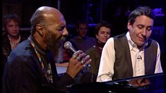 Richie Havens - Here Comes The Sun (Later Archive 2002)