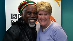 Billy Ocean - Interview