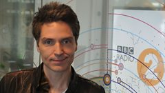 Richard Marx chats to Steve Wright
