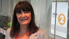 Sandie Shaw chats to Steve Wright