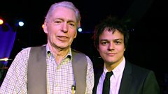 Georgie Fame reminisces with Jamie Cullum about his Flamingo Club days