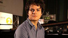 Jamie Cullum live with Weekend Wogan