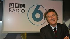 Bryan Ferry: How Do You Reimagine A Classic?