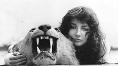 Kate Bush nominated for the Singers Hall of Fame