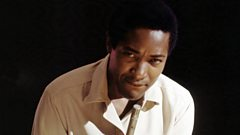 Sam Cooke is inducted into the Singers Hall of Fame