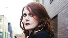 Alison Moyet is this week's Guest Lecturer