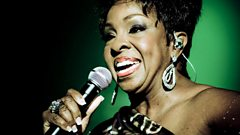 Gladys Knight inducted into the Singers Hall of Fame