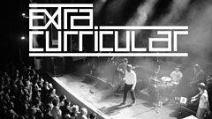 1Xtra Introducing: Extra Curricular - Notify