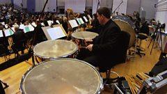 Overture 'The Hebrides'