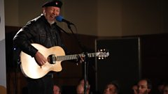 Richard Thompson - I Misunderstood