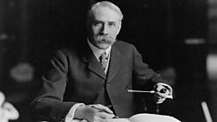Elgar - new songs discovered