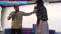 Fuse ODG Teaches Jameela The Azonto