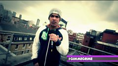 #GimmeGrime - Kid Bookie