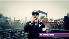 #GimmeGrime - Kozzie