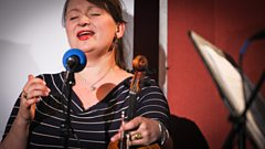Eliza Carthy - London So Fair