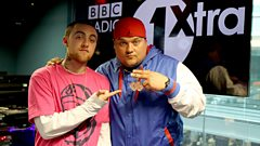 Mac Miller talks music and women with Charlie Sloth