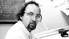 The Hear and Now Fifty - Brian Ferneyhough