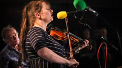 Video: Eliza Carthy performs Worcester City