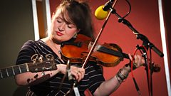 Martin and Eliza Carthy - Farewell Lovely Nancy
