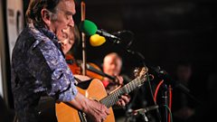 Martin and Eliza Carthy - Ye Mariners All
