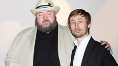 The Duckworth Lewis Method speak to Mark Radcliffe