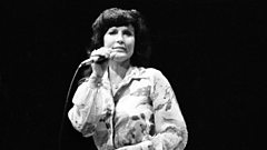 Loretta Lynn: 'I write about my life.'