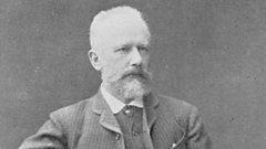 Tchaikovsky: Symphony No 6, Op 74 (Pathetique)