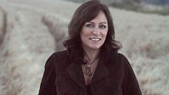 Mary Black chooses her Inheritance Tracks