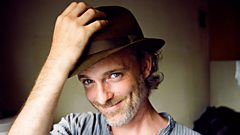 Fran Healy talks to Jo Whiley at SXSW 2016