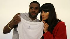 Jameela Gives Jason Derulo Crabs