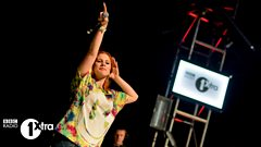 Katy B - Radio 1's Big Weekend highlights