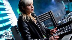 B. Traits - Radio 1's Big Weekend highlights