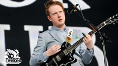 Two Door Cinema Club - Radio 1's Big Weekend highlights