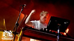 Disclosure - Radio 1's Big Weekend highlights