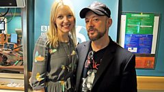 Boy George speaks to Lauren Laverne