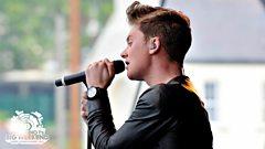 Conor Maynard - Radio 1's Big Weekend highlights