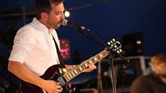 Camp Stag - Sirens at Glastonbury 2013