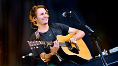 Ben Howard - Only Love at Glastonbury 2013