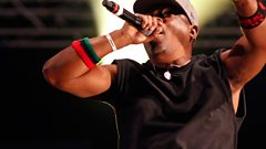 Public Enemy - Don't Believe The Hype at Glastonbury 2013