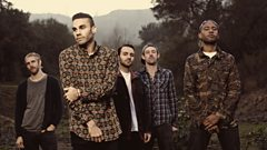 Jason Aalon Butler of Letlive talks to Daniel P Carter