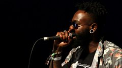 Mikill Pane - Summer In The City at Glastonbury 2013