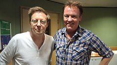 Paul Young chats to Simon Mayo