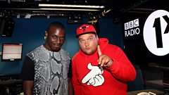 Sneakbo plays Herbs and Hot Spices with Charlie Sloth