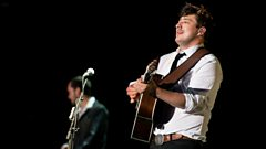 Mumford and Sons - T 2013 clips
