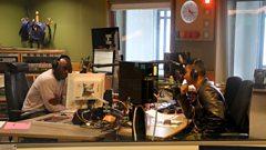 Teaser clip: Miguel shares his Quincy Jones tales